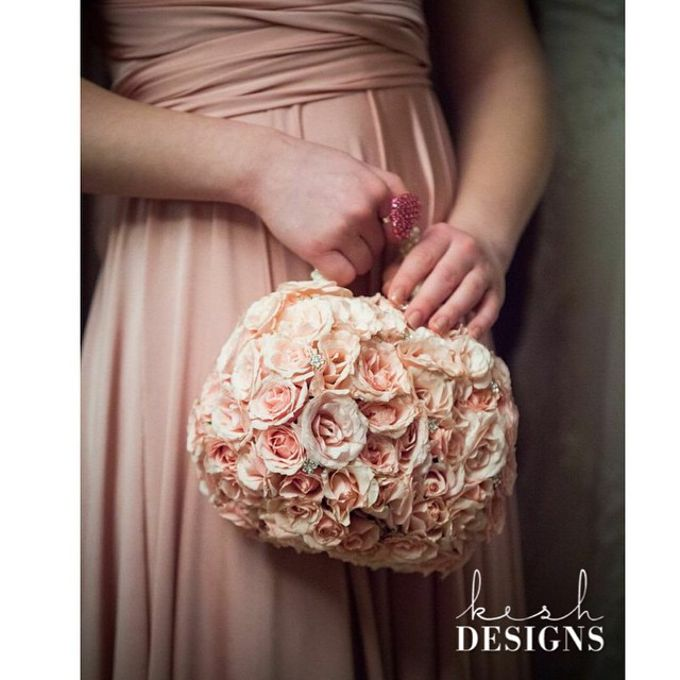 Floral Designs by Kesh Designs by Kesh Designs - 010