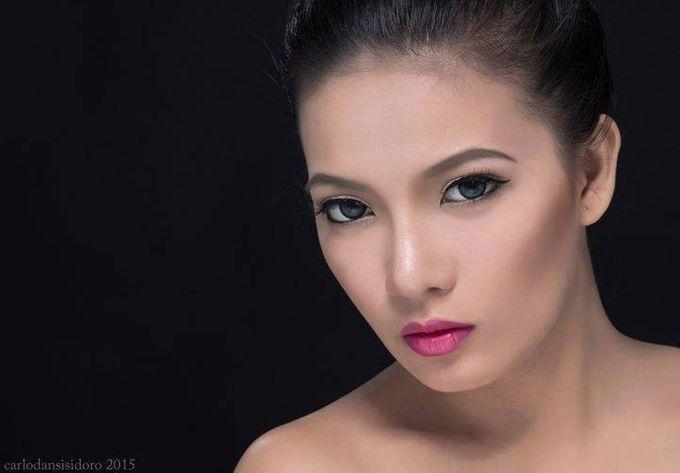 Makeup by Janine Tajing by Make up by Janine Tejing - 004