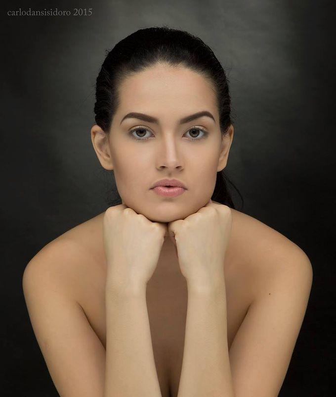 Makeup by Janine Tajing by Make up by Janine Tejing - 007