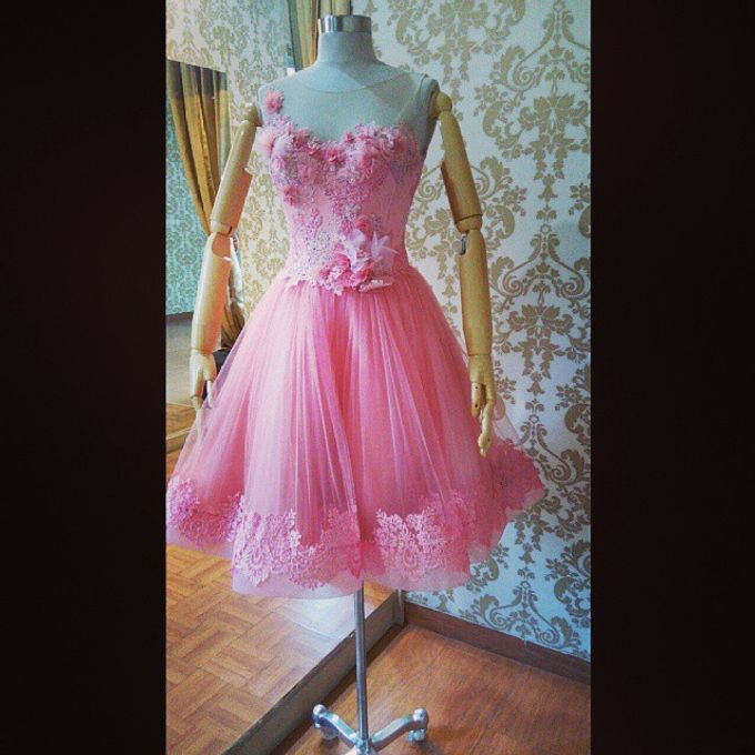 Dress For Rent by elvira brides - 002