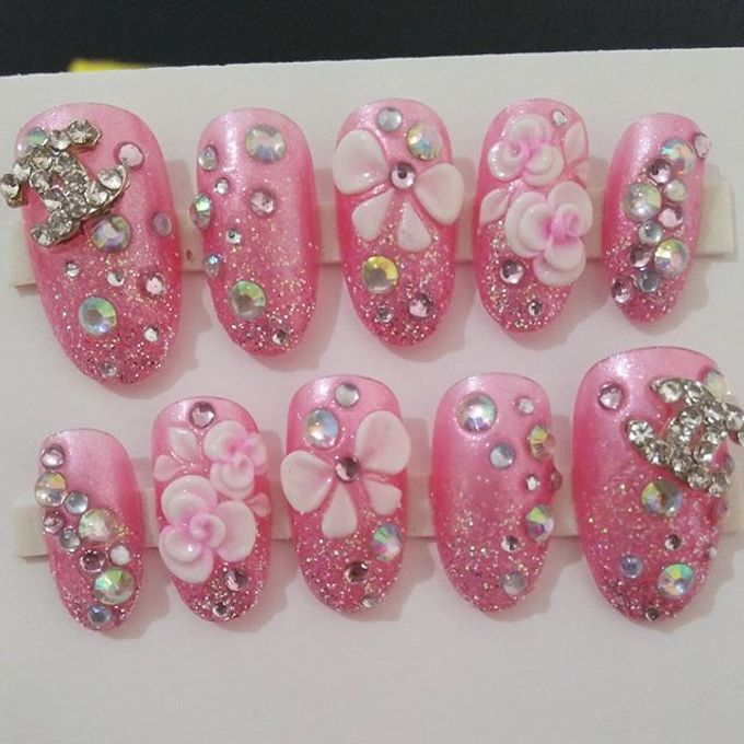New Project by Funny's Nail art - 021