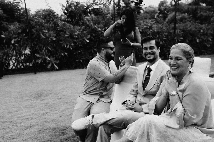 The Wedding of Chris & Mona by Varawedding - 023