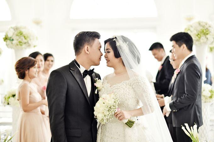 WEDDING OF NICO & MONICA by Prestige Wedding Films - 028