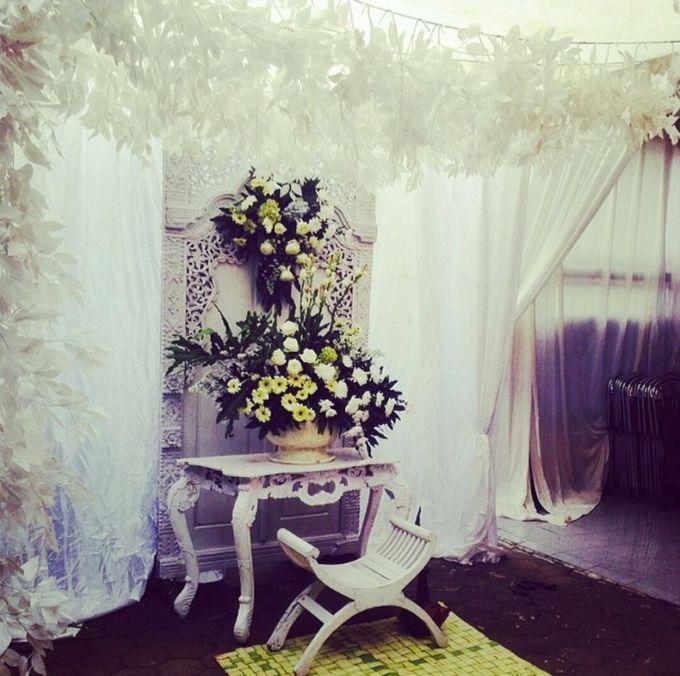 kartika Pohan & Benni Pernando by Link Wedding Planner - 002