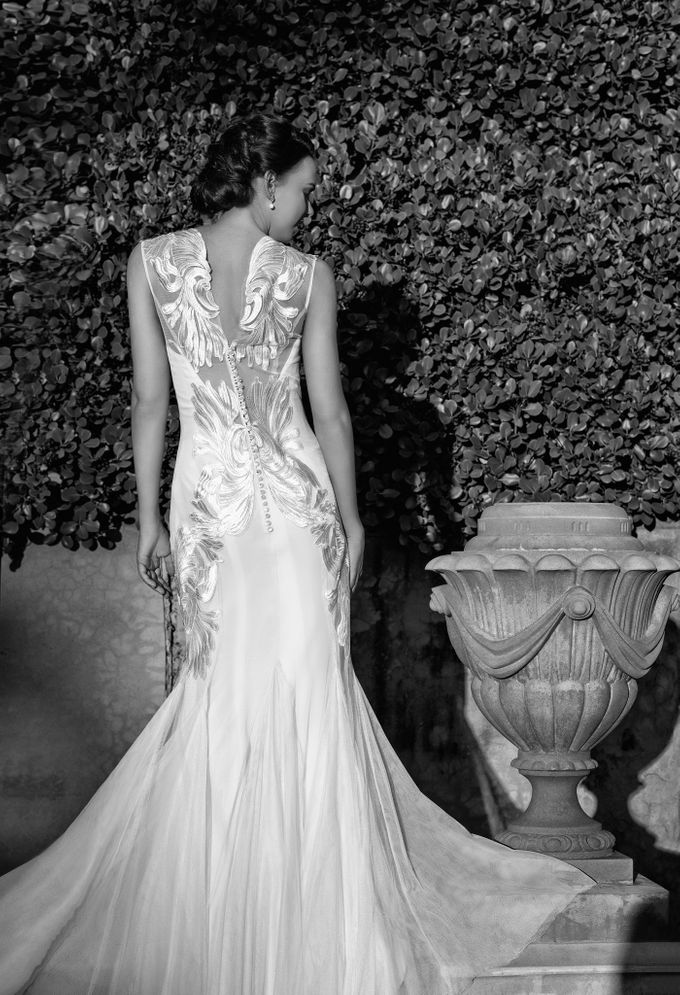 Scarborough by Fara Couture - 014