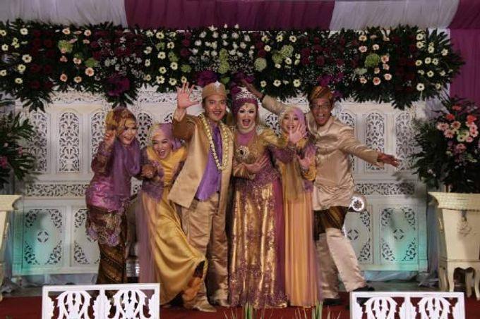 Alesha Wedding Package by Alesha Wedding Package - 013