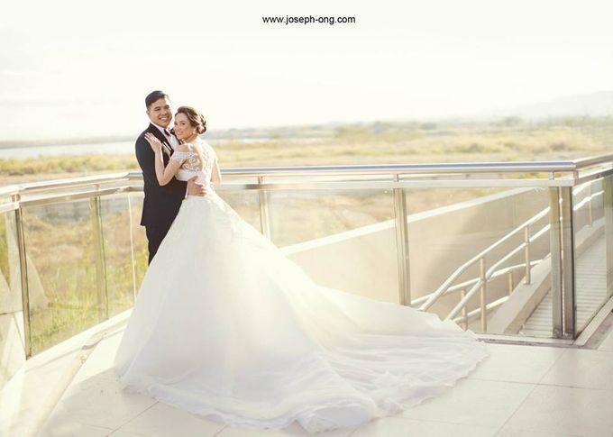 Nino and Marinel tie the knot by Fotoholic - 001