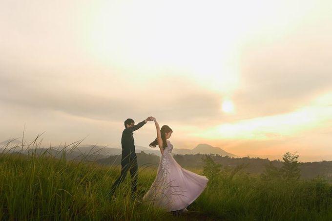 BANDUNG Pre Wedding | Christopher + Devi | by YSD by YSD Photography - 010