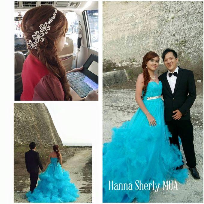 Make up & Hair do & Bridal by Hanna Sherly MUA & Hair Do - 005