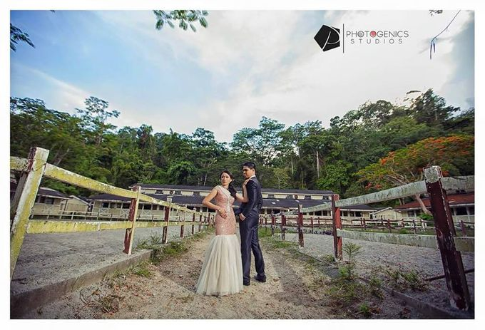Jaime and Ranya E-session by Photogenics Studios - 003