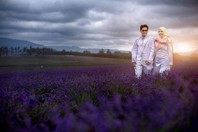 Wedding Outdoor by Lensa Images - 012