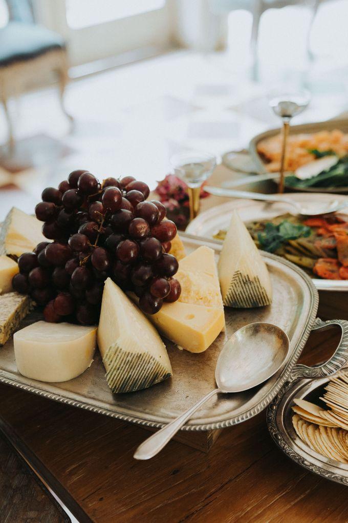 Wedding Inesh & Adrian by Eat Company - 007