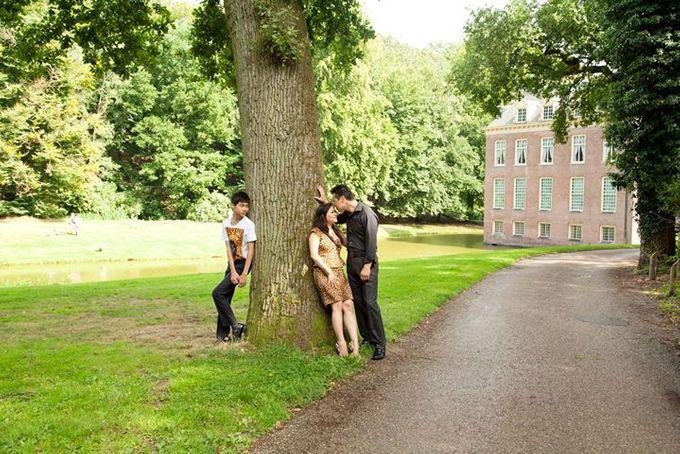 NETHERLANDS POSTWEDDING by Sano Wahyudi Photography - 017