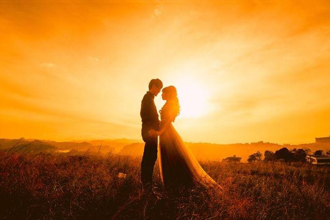 BANDUNG Pre Wedding | Christopher + Devi | by YSD by YSD Photography - 002