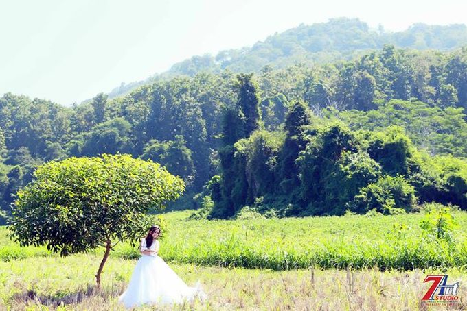 Nik Bridal by 7 Arts Studio Bali - 002