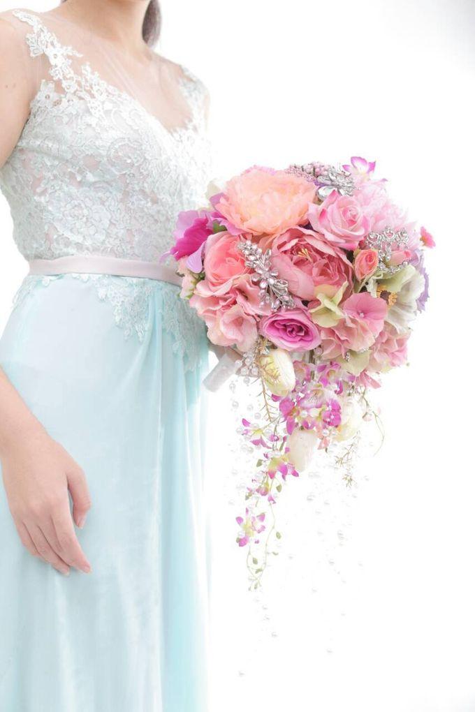 Fleur de la fleur by LUX floral design - 001