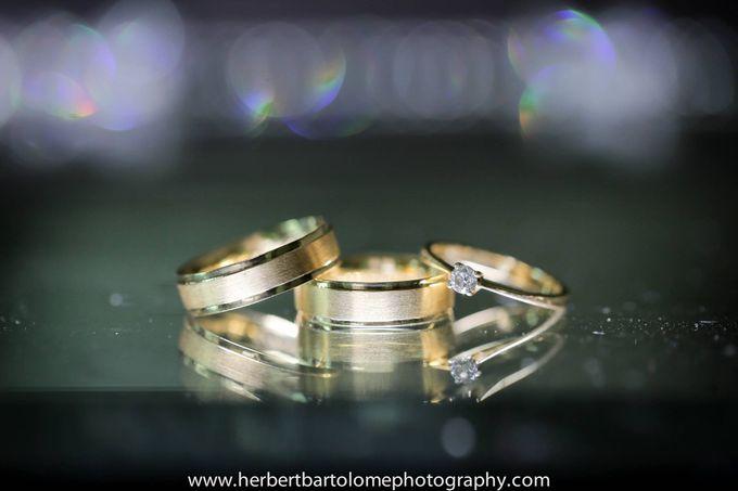 Sherwin & Ramona I Wedding by Image Chef Photography - 002