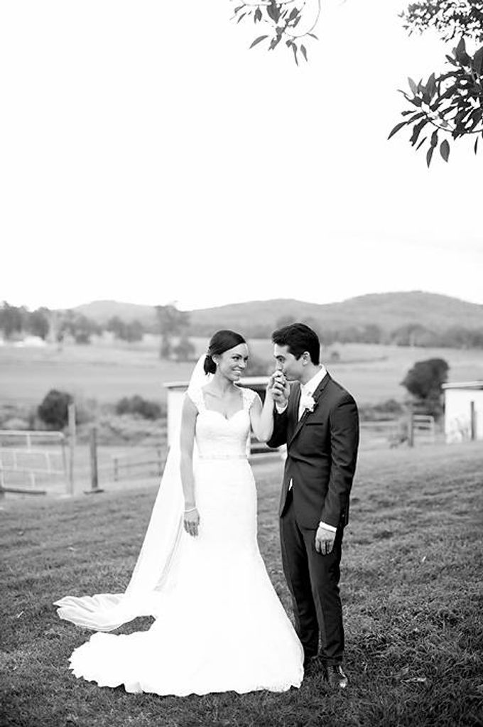 Jenny & David Wedding by My Sweet Scarlett Paperie - 012