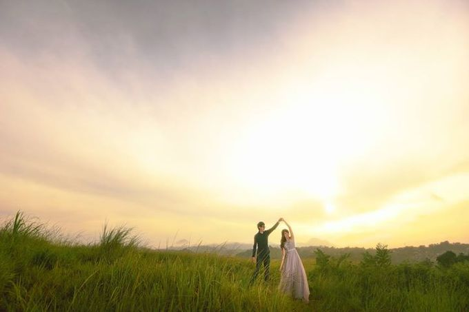BANDUNG Pre Wedding | Christopher + Devi | by YSD by YSD Photography - 003