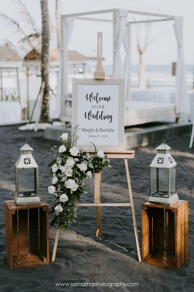 The wedding of Paschalia & Margita by Dona Wedding Decoration & Planner - 001