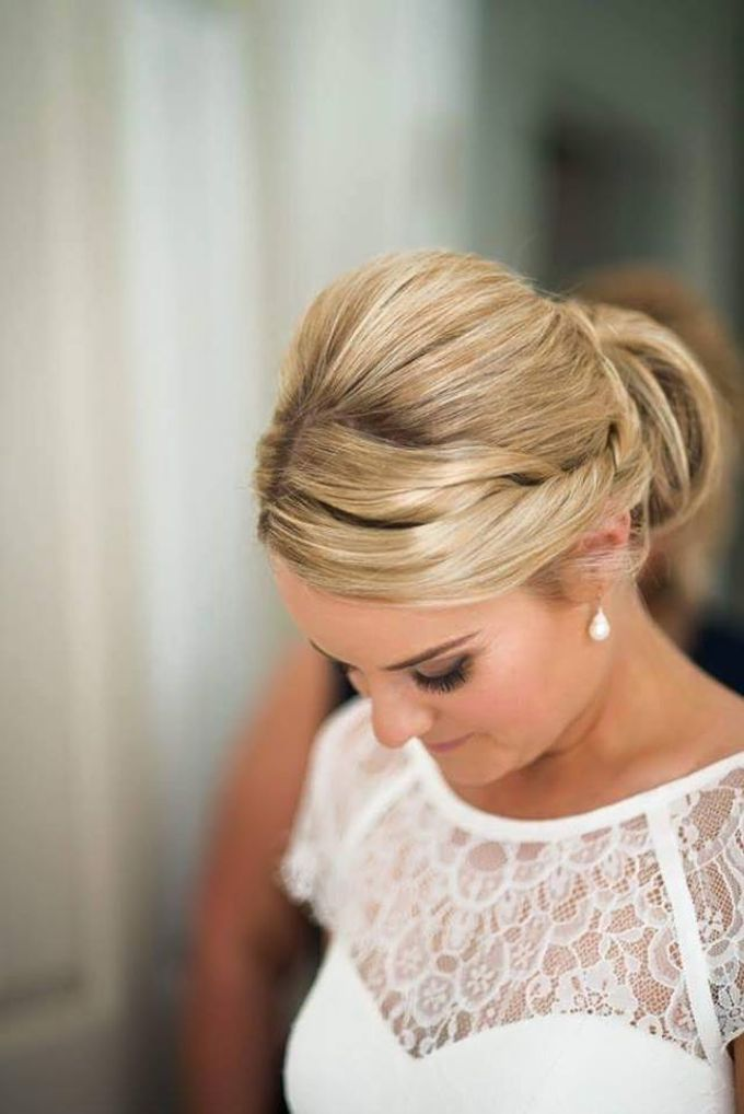 Beautiful Brides by Jessica Woods Makeup - 005