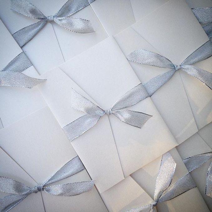 Wedding stationery portfolio  by Hello Beautiful Designs - 043