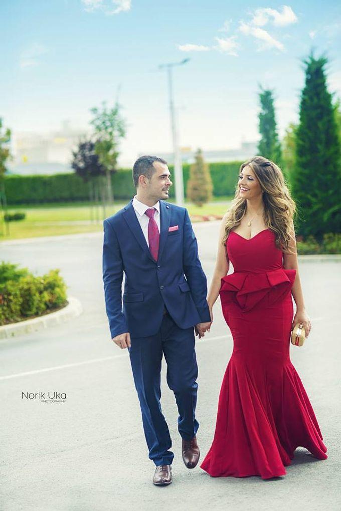 Aulona & Flamur by Norik Uka Photography - 011