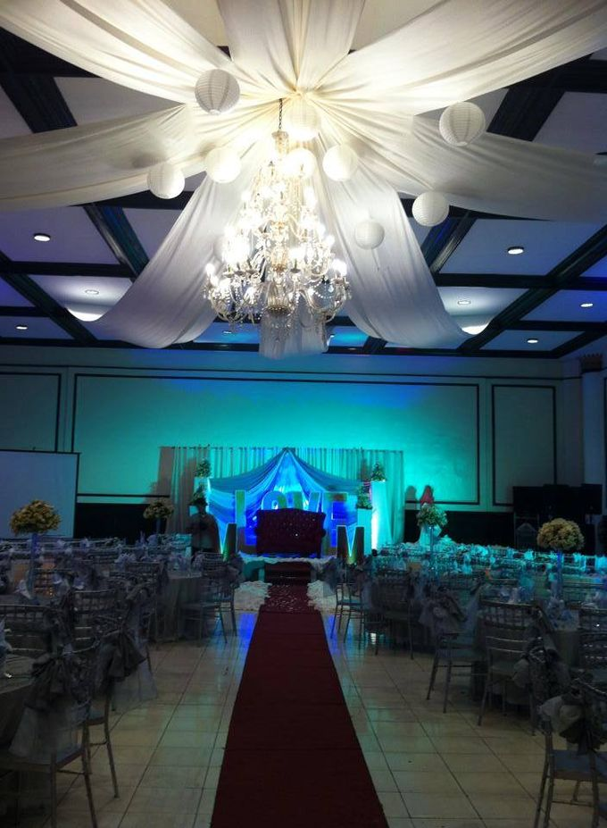 Weddings by Renaissance Convention Center - 015