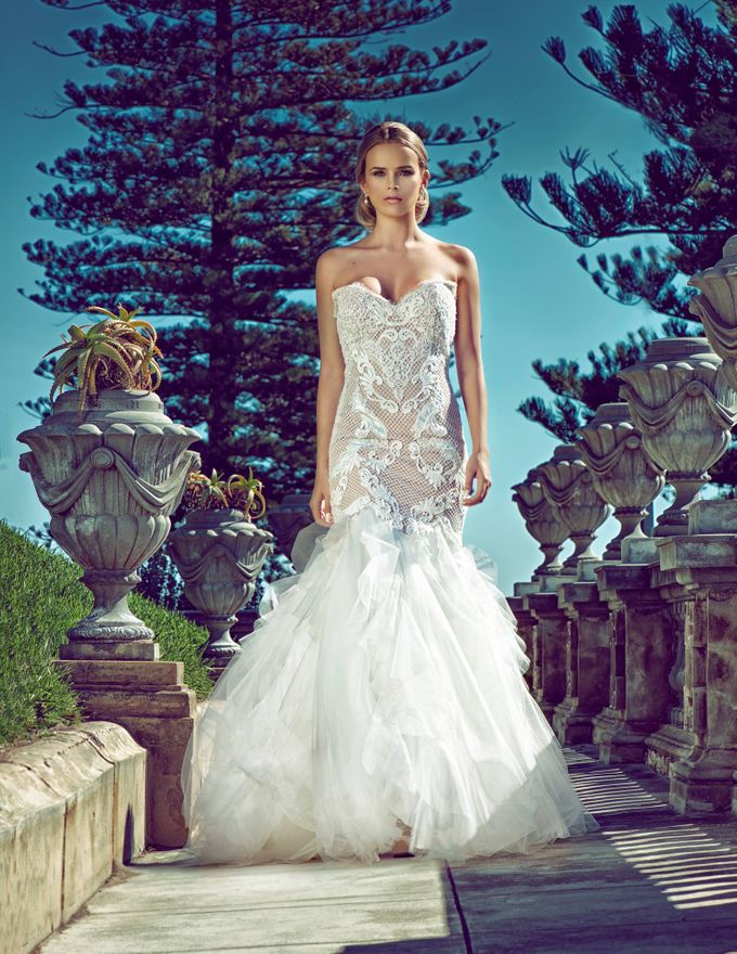 Scarborough by Fara Couture - 001