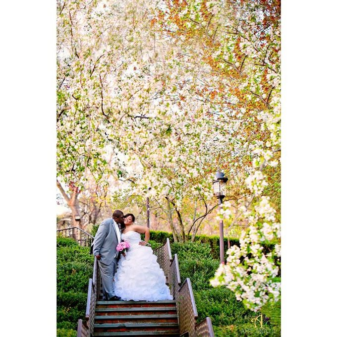 Amy Anaiz Real Weddings by Amy Anaiz Photography - 024