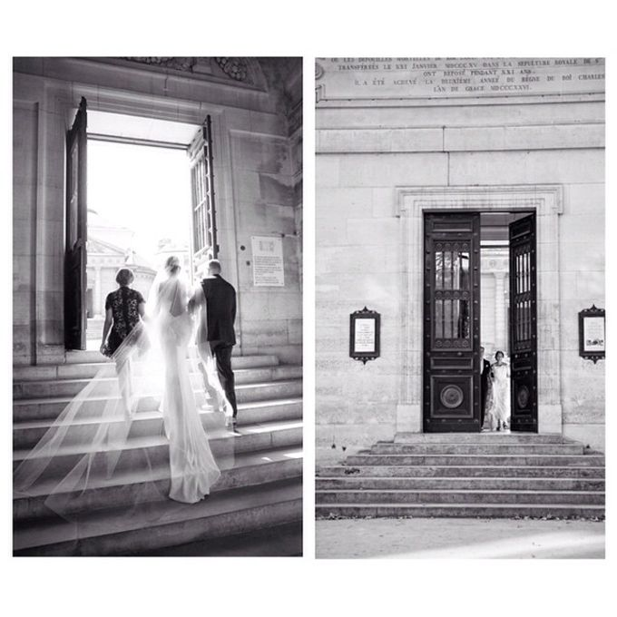 An overview of our weddings and events. by Luxe Paris Events - 046