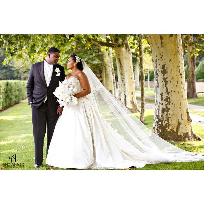 Amy Anaiz Real Weddings by Amy Anaiz Photography - 025