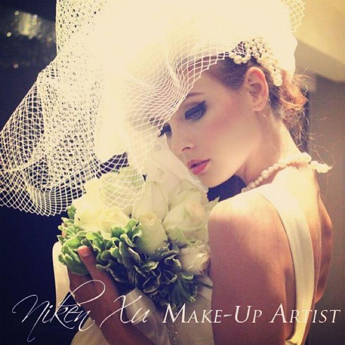 Niken Xu Makeup Artist 2 by Niken Xu Makeup Artist - 030