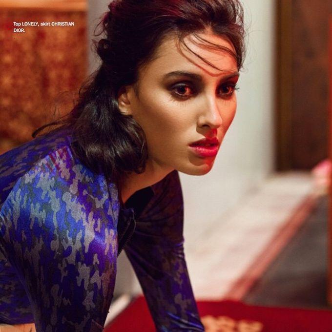 Portfolio by Hilary Ho Makeup - 005