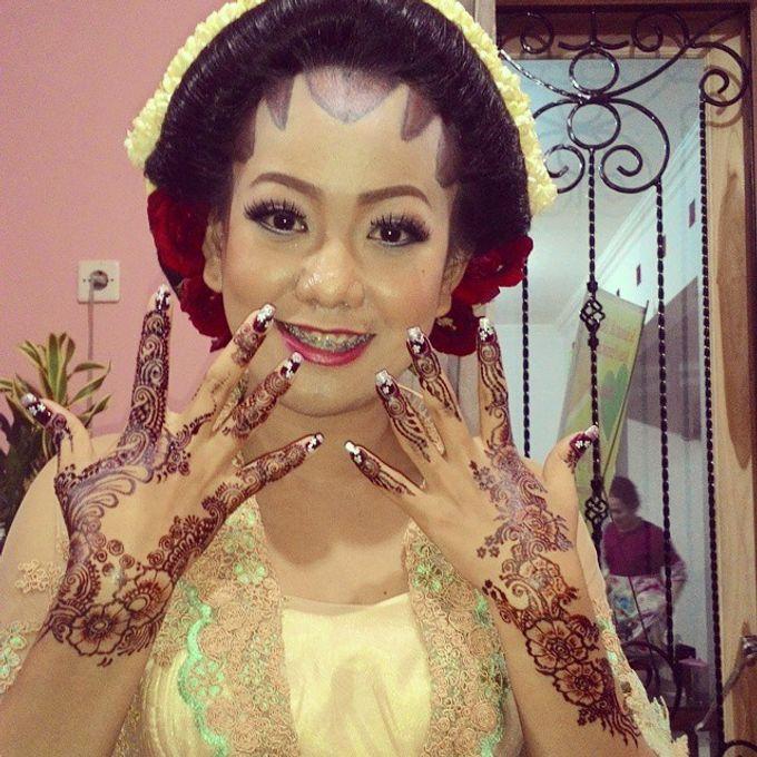 Trisa Cintani Makeup & Hair Studio by Trisa Cintani Makeup & Hair Studio - 013