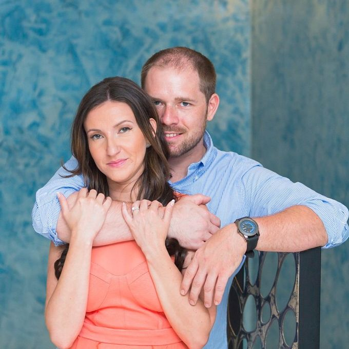 Engagement Photography in Florida by Couture Bridal Photography - 046