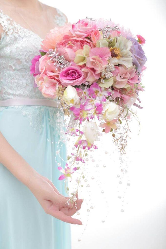 Fleur de la fleur by LUX floral design - 005