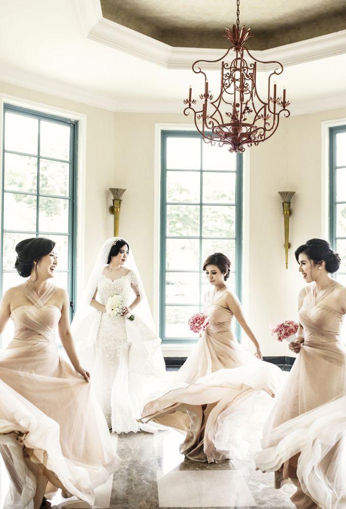 WEDDING OF NICO & MONICA by Prestige Wedding Films - 018