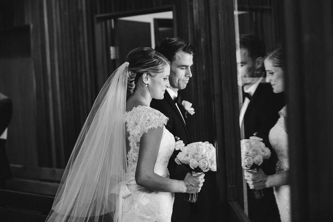 Hannah and James Wedding by iZO Photography - 035