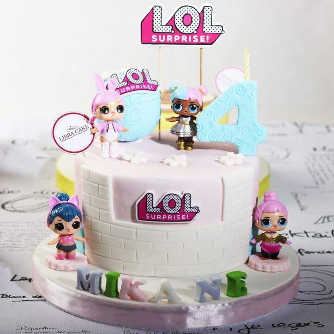Birthday Cake Part 2 by Libra Cake - 011