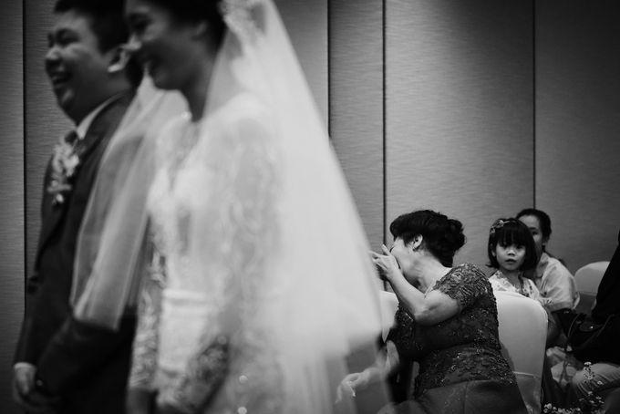 Wilson & Channi Wedding by Koncomoto - 033