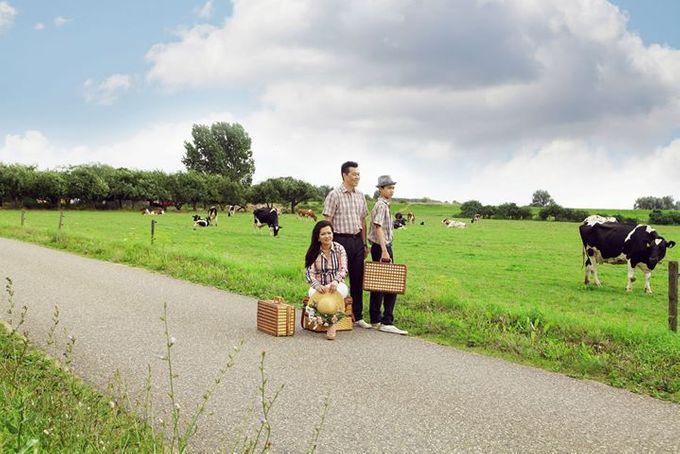 NETHERLANDS POSTWEDDING by Sano Wahyudi Photography - 015