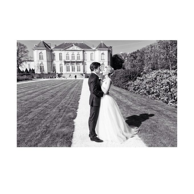 An overview of our weddings and events. by Luxe Paris Events - 045