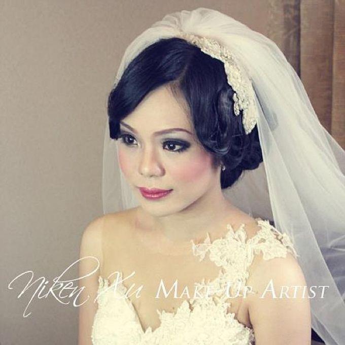 Niken Xu Makeup Artist 2 by Niken Xu Makeup Artist - 035