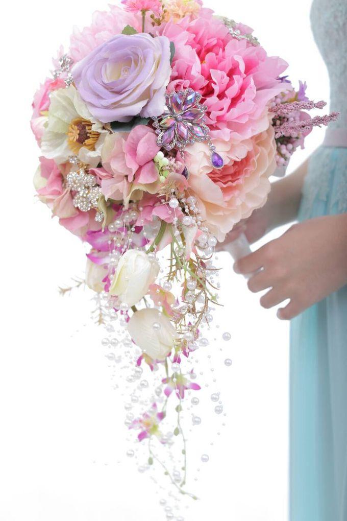 Fleur de la fleur by LUX floral design - 003