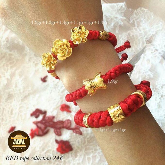 24K Jewelry by Semar Jawa - 008