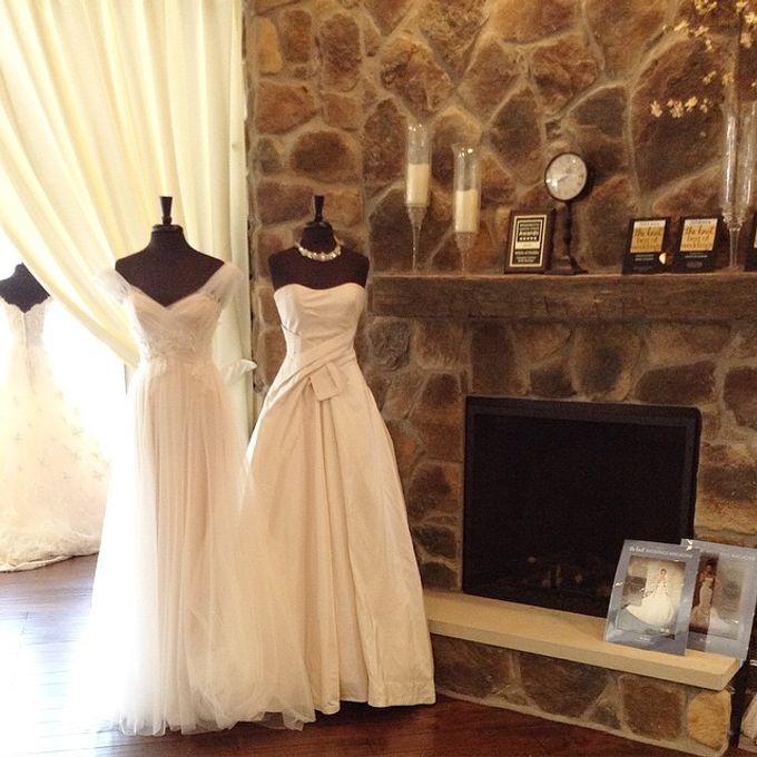 Dresses by White of Dublin - 004