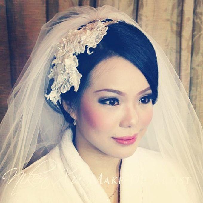 Niken Xu Makeup Artist 2 by Niken Xu Makeup Artist - 036