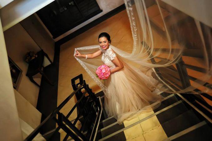 Bride by Simplicity jean - 001