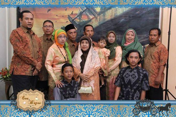 Eva&Bagus Wedding Photobooth dinasty by Dinasty Photobooth - 001
